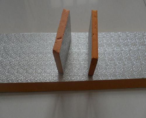 双面铝铂(酚醛)